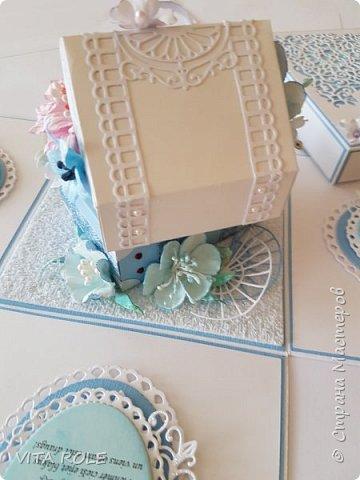 Лето - cамое прекрасное время для свадьбы. фото 7