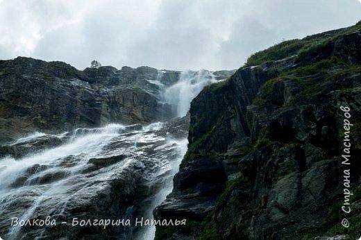 И вот настали последние два дня. Все мастер-классы проведены, осталось только любоваться красотами Архыза. В первую очередь, с утра, мы отправились на Софийские водопады. фото 58