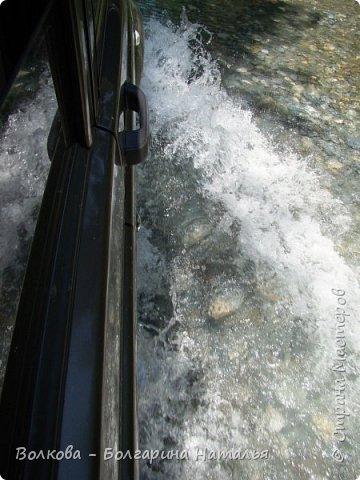 И вот настали последние два дня. Все мастер-классы проведены, осталось только любоваться красотами Архыза. В первую очередь, с утра, мы отправились на Софийские водопады. фото 14