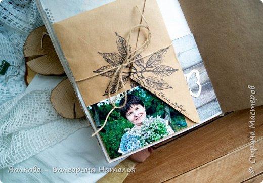 Моя последняя долгостройная работа с мастер-класса Эли Гафаровой - дневник - готова. Поскольку странички в дневник уже дома оформляла, то без фото из Архыза обойтись было бы странно. Причём, я решила вместе с фото участниц скрап-феста сохранить их АТС-ки и открытки. Хранить их отдельно не хотелось. фото 21