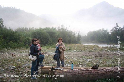 И вот настали последние два дня. Все мастер-классы проведены, осталось только любоваться красотами Архыза. В первую очередь, с утра, мы отправились на Софийские водопады. фото 114