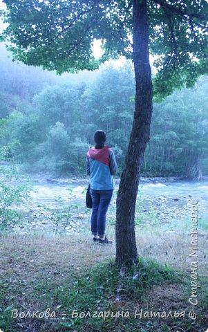 И вот настали последние два дня. Все мастер-классы проведены, осталось только любоваться красотами Архыза. В первую очередь, с утра, мы отправились на Софийские водопады. фото 117