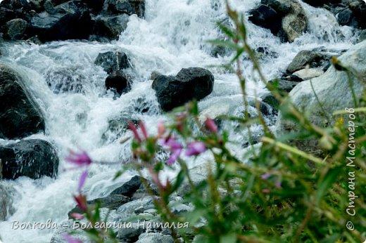 И вот настали последние два дня. Все мастер-классы проведены, осталось только любоваться красотами Архыза. В первую очередь, с утра, мы отправились на Софийские водопады. фото 55