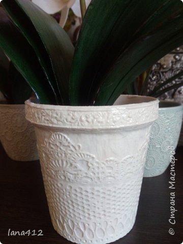 всем привет! сегодня у меня орхидеи из фома.( обкатка ствола и бутончики  из х\ф) фото 13
