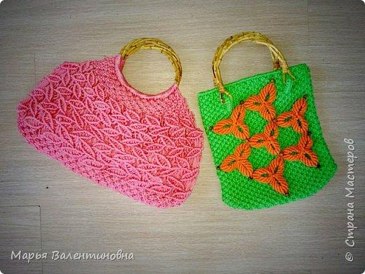 Новые сумочки. фото 3