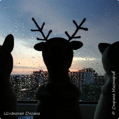 Доброго времени суток,Страна Мастеров!Кое-что наваяла,готовых мало так как сохнет плохо,дожди,прохладно.Высохла ключница сова в дупле.Покрасила. фото 20