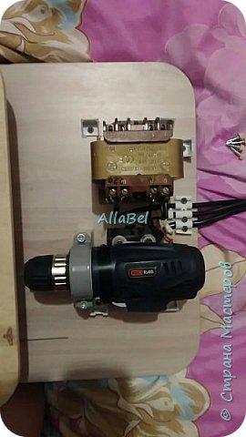 Мой арсенал расходного материала для плетения из бумажной лозы и станок фото 4