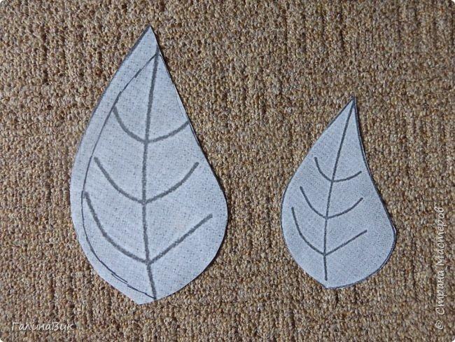 Всем добрый вечер! Для оформления школьного стенда ко Дню знаний придумала образы листьев в виде бабочек. фото 9