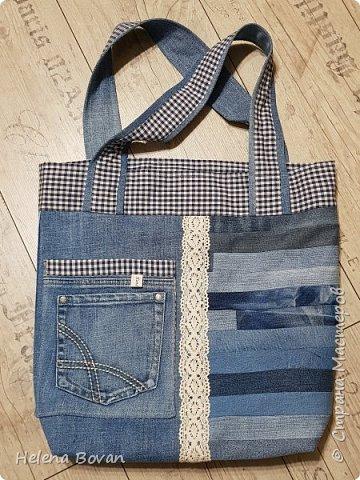 Сумки - сумочки ( мои работы, много фото) фото 33