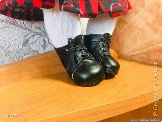 Одежда и обувь для BabyBorn  фото 12