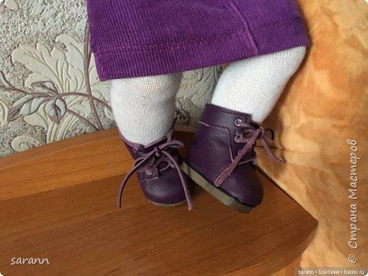 Одежда и обувь для BabyBorn  фото 9