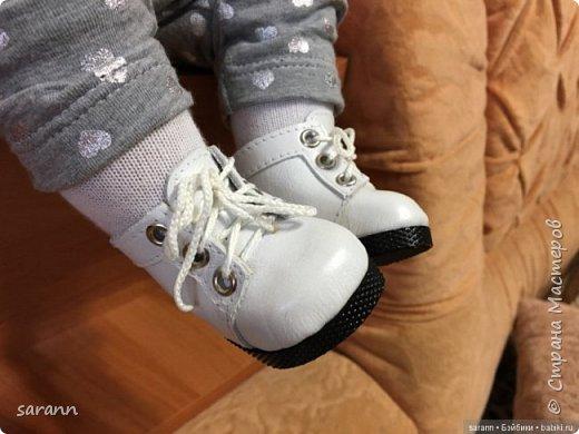 Одежда и обувь для BabyBorn  фото 16