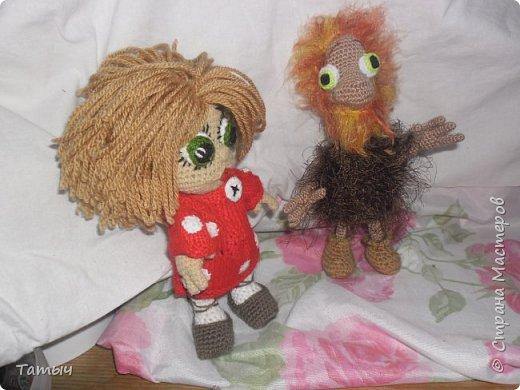 мои куклята фото 1