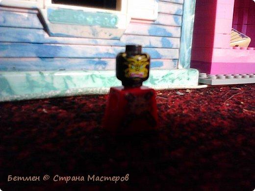 """Здравствуй СМ! Вот и блог мой последний из серии """"Стычка за золото"""". Ванно ходил по улицам гоблином, (а он у меня так выглядит) проклиная все и всех. фото 1"""