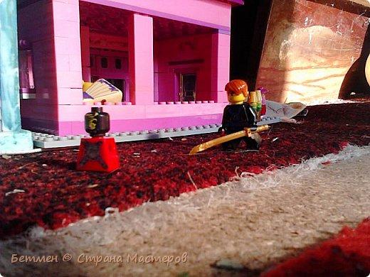 """Здравствуй СМ! Вот и блог мой последний из серии """"Стычка за золото"""". Ванно ходил по улицам гоблином, (а он у меня так выглядит) проклиная все и всех. фото 3"""