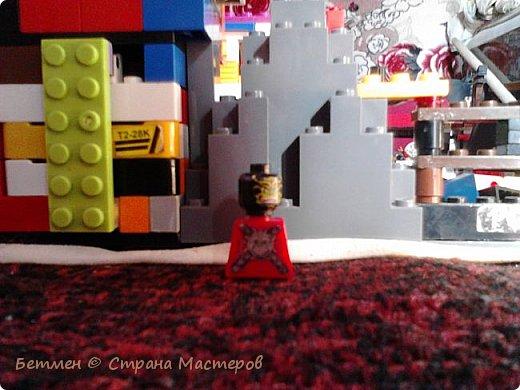 """Здравствуй СМ! Вот и блог мой последний из серии """"Стычка за золото"""". Ванно ходил по улицам гоблином, (а он у меня так выглядит) проклиная все и всех. фото 5"""