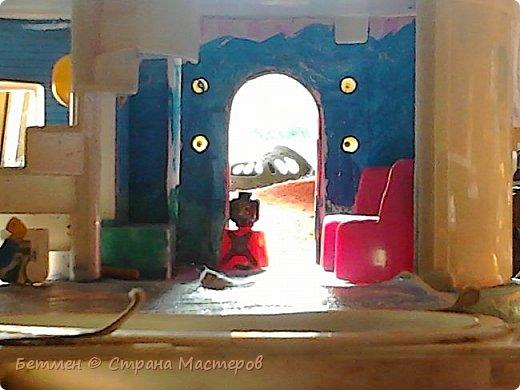 """Здравствуй СМ! Вот и блог мой последний из серии """"Стычка за золото"""". Ванно ходил по улицам гоблином, (а он у меня так выглядит) проклиная все и всех. фото 6"""