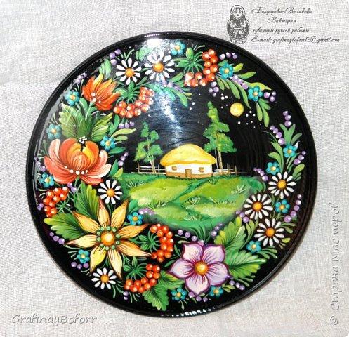 Петриковский сувенир фото 5