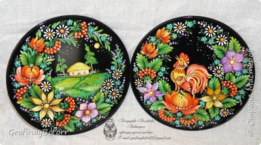 Петриковский сувенир фото 4