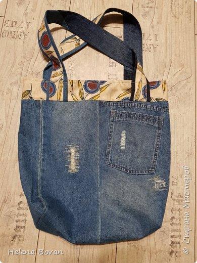 Сумки - сумочки ( мои работы, много фото) фото 34