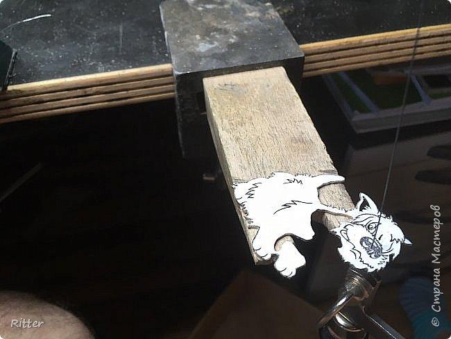 Выпиливание, медь и мельхиор фото 4
