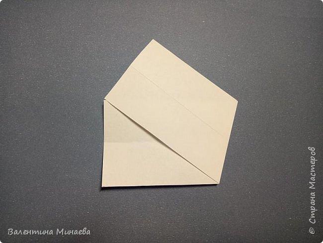 Всем привет! Еще один мастер-класс на кусудаму Сочный гранат (вариация кусудамы Sunshine). В Стране мастеров есть мастер-классы на другие вариации кусудамы Sunshine: https://stranamasterov.ru/node/1066992  https://stranamasterov.ru/node/1153054   Name: Juicy pomegranate (Sunshine var.) Designer: Valentina Minayeva Units: 30 Paper: 5,0 х 15,0 (1:3) Final height: ~ 12,5 cm without glue фото 5