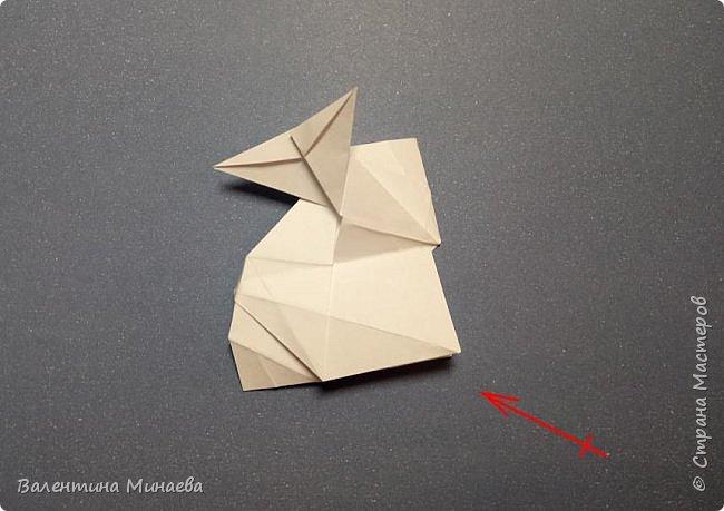 Здравствуйте!  Сегодня покажу МК на кусудаму Мельница (это одна из вариаций кусудамы Sunshine). Кстати, в Стране мастеров есть мастер-классы на другие вариации кусудамы Sunshine: https://stranamasterov.ru/node/1066992  https://stranamasterov.ru/node/1153058    Name: Mill (Sunshine var.) Designer: Valentina Minayeva Units: 30 Paper: 5,0 х 15,0 (1:3) Final height: ~ 11,0 cm without glue фото 30