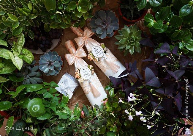 Всем привет))))  Предлагаю Вам посмотреть порцию свадебной нежности.  В поисках удачного фона..... ))))) фото 5