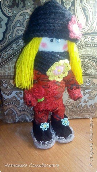 Всем привет.У меня опять куклы,какие то уже уехали в свои новые дома,какие то еще в стенке стоят. фото 4