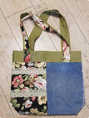 Сумки - сумочки ( мои работы, много фото) фото 38