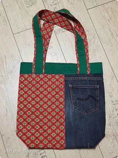 Сумки - сумочки ( мои работы, много фото) фото 40