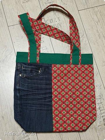 Сумки - сумочки ( мои работы, много фото) фото 39