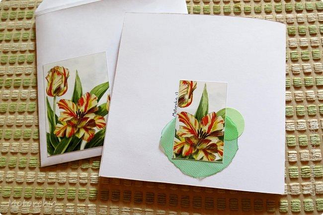 Обычно я не люблю вырезать, но распродажа 3-D декупажных карт с чудесными изображениями старых улочек подтолкнула меня на этот небольшой вырезательный подвиг =) фото 10