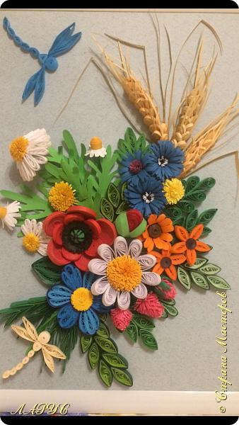 каждый цветок имеет свое значение )))для  молодой семьи  на добрую память и счастье !!