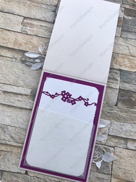 Две открытки -два мотиватора.   Вдохновилась кирпичной стеной необычного цвета:))) фото 8