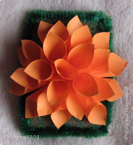 """Всем здравствуйте!!!!Представляю Вам свою серию АТС """" На память о лете"""" по игре , организованной Oksana Gordey  , проживающей здесь  https://stranamasterov.ru/node/1152161   Лето для меня-это цветы, а мои любимые цветы -это георгины! Вот Вам мой букет!Очень надеюсь, что он Вам понравится !Карточек всего девять, так как в букетах должно быть нечетное число цветов.Сначала выбирают участники игры, одну карточку я должна Полине Купряшиной (за сову), если ей понравится, то буду рада! фото 9"""