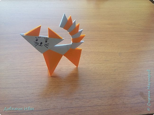 Кошка и мышка Спасибо за мк Наталье Хоменко  Мк мышки - https://stranamasterov.ru/node/787956  Мк кошки - https://stranamasterov.ru/node/806886  фото 3