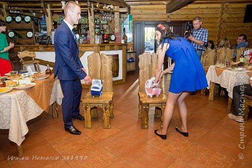 Свадебные коляски.  фото 3