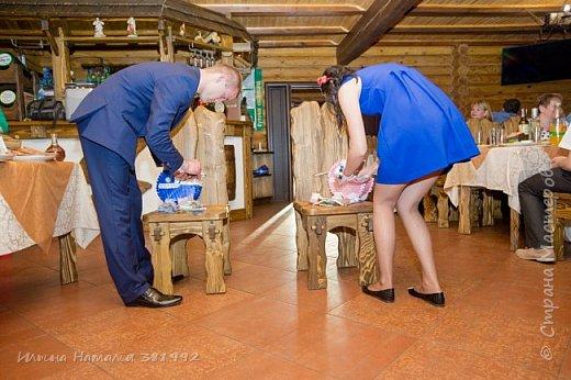 Свадебные коляски.  фото 2