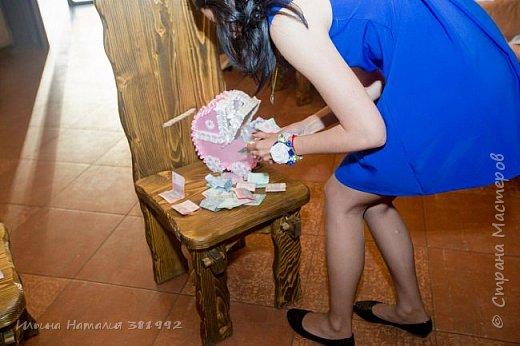 Свадебные коляски.  фото 4