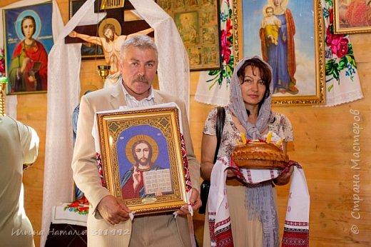 Свадебный каравай.  фото 7