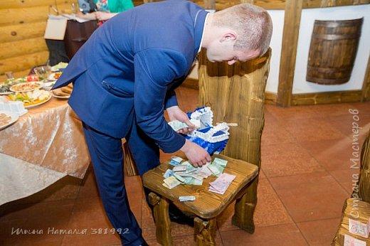 Свадебные коляски.  фото 5