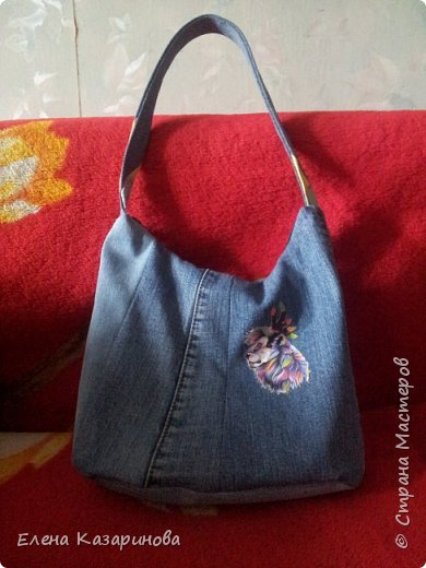 Еще сумка фото 3