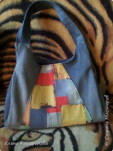 Еще сумка фото 4