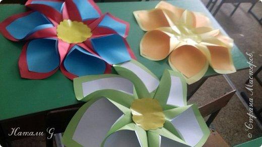 Цветы для декора интерьера фото 15