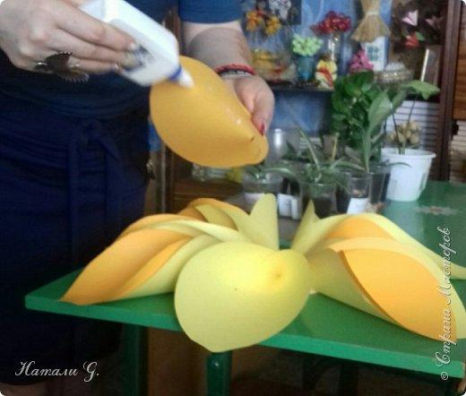 Цветы для декора интерьера фото 4