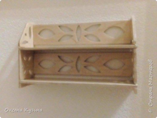 Румбокс ( домик) для кукол типа Паола Рейна (часть 4) фото 2