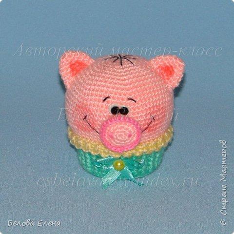 Свинки в корзинке фото 7