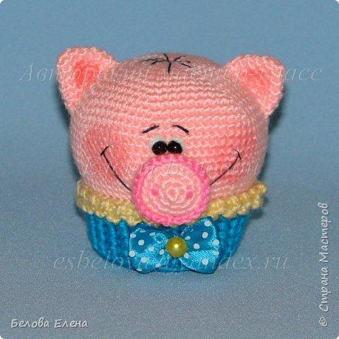 Свинки в корзинке фото 8