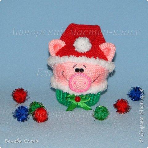 Свинки в корзинке фото 4